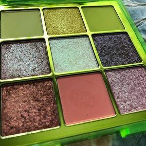HUDA BEAUTY Makeup - Huda Beauty - Neon palette